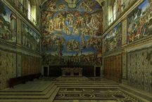 Art History / by Gregory Joseph
