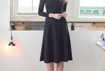 Wardrobe  / What to Wear