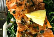 Thyme Recipes