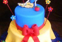 Birthday/Alli