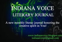 Journals We Like / Literary Magazines and Journals