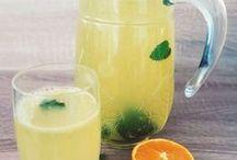 limonade ohne Zucker