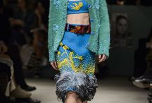 Fashion Radar - Plumes