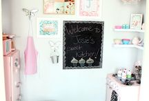 Projects to Try / Ideas for Isabela's new playroom