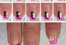 nagel lakken