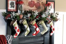 Home -  Home decorating Ideas / by Alicia Bury