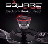 Square E-Head