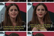 feminism & equality ☁️