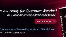 Books Worth Reading / quantum warrior - John Kehoe