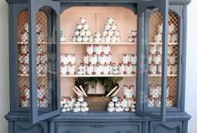 Country Chic Paint Retailer Ideas