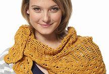 Crochet grace / by Marilyn Benham