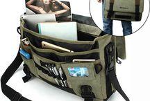 Men's Bags / Men's Bags Backpacks Crossbody Bags Wallets Handbags Clutches Bags Holder & Coin Bag
