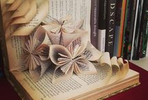 Folded book arts