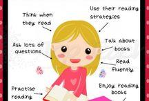 Bookworm / by Mikaela Grace Pollard
