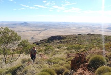 The State 8 / A journey to climb the highest peak in each of Australia's 8 states and territories.