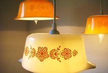 Lamps / by zip zirip