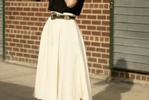Fashiongirl / Everything i like