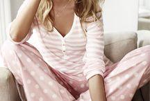 corsetteria, pigiami