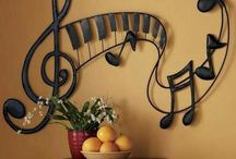 MUSIC/decorations