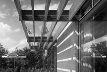 Kensington Terrace / #Architecture #Landscape #Urban #Smallspaces