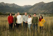 Family Portraits- On Location