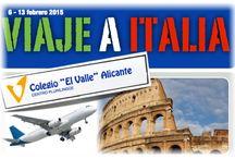 Excursiones y salidas culturales / Información sobre salidas culturales y excursiones.