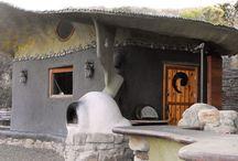 cob houses