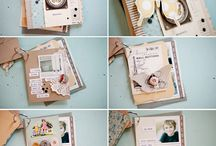 mini albums / by Noga Borochov