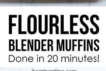 muffins diet