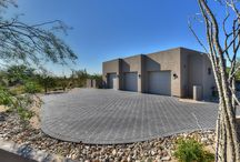 10040 East Happy Valley Road 389, Scottsdale, AZ 85255 / Exquisite new build home in the luxury community of Desert Highlands in Scottsdale, Arizona. For more details, photos and pricing, please visit: http://bit.ly/DH389