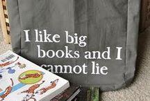 I like to read it, read it. / by Kayla Walton