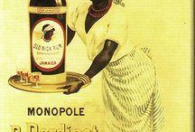 affiches vintages