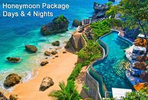 Travel in Bali / Bali Honeymoon Package 5 Days & 4 Nights Starting From:- Rs 28,500/ Book Now :- 0172-4906500.