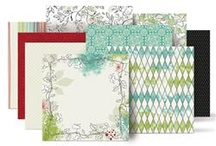 Pens and Paper- I do love Pens and Paper / by Nicole Lauerman