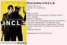 Filmserver.cz / Batman v Superman Dawn of Justice,The Man From U.N.C.L.E.