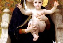 BOUGUEREAU Adolphe William