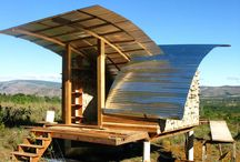 Eco / Green Home Ideas / Looking for inspiration for Eco friendly and green home ideas? Builderscrack.co.nz brings you inspiring and beautiful ideas to save the planet and save you money.