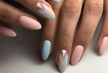 Nails Ostern