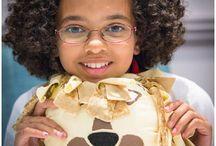 Windsor Emporium Kids Workshops / Exciting workshops at our seasonal events!