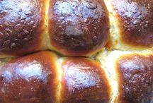 Breads / by Robert Martin