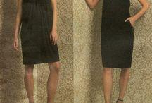 DKNY patterns