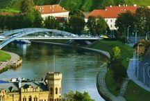 Travel: Lithuania