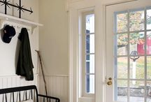 Garage Entryway / by Colleen Day