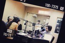 Días de radio / Momentos de Cerebro Compartido, Lunes 22hs por RadioyPunto.com