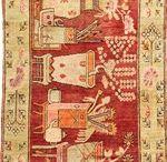 Carpets from Central Asia / carpetcellar#Samarkands#Khotans#Yarkands#kyrgyz#gargi#ersari#bukhara#bokhara#khiva#ghengezkhan#timurid#tashkent#silk#wool#tribal#art#carpets#rugs#caravan#uzbekistan#architecture#pomegrenate#pomegranate#evileye#indigo#madder#
