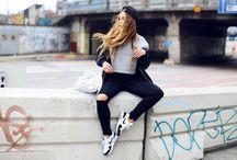 Urban Sportswear