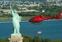 New York City Tours / Top Tours