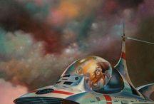 Futurism & SciFi