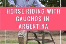 Destination: Argentina