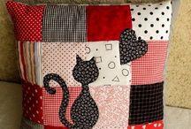 Cushion / Pillow Ideas